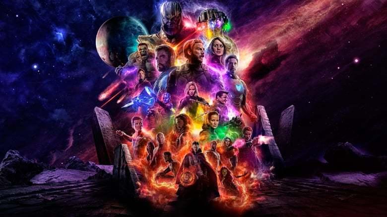 Avengers 4 Hd Pics