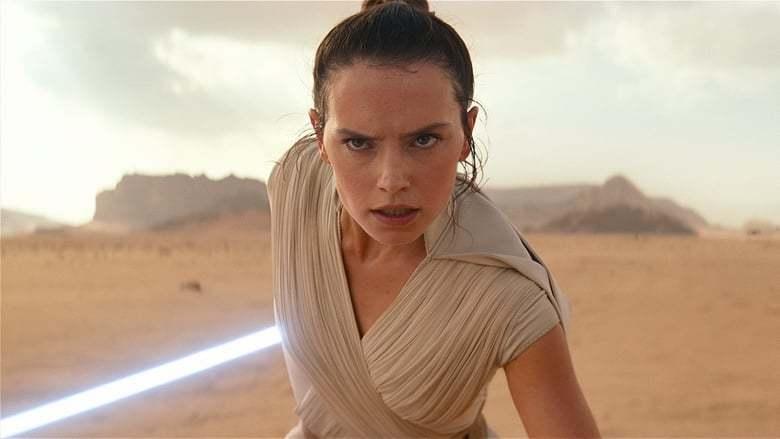 """Möge die Übersetzung mit dir sein: Deutscher Titel von """"Star Wars - Episode IX"""" ist wohl bekannt"""