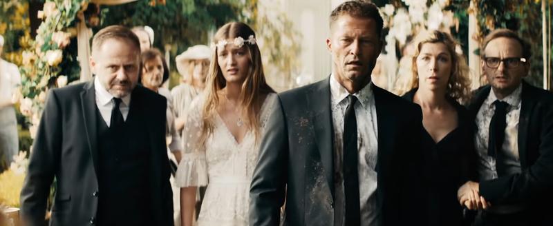 Film Die Hochzeit