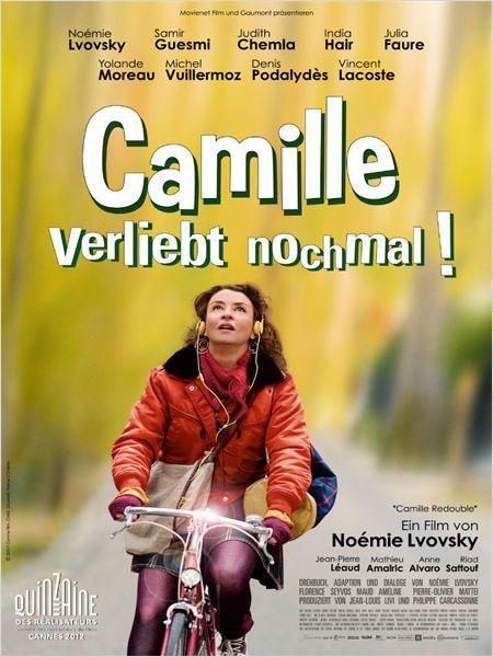 Camille Verliebt Nochmal
