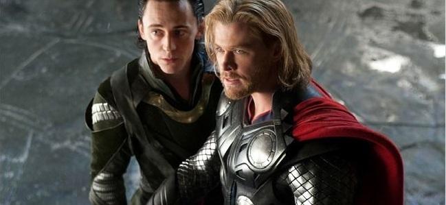 Seine bisherigen besten Werke:  Thor (2011)