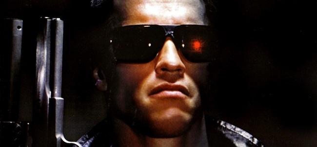 Terminator 1 - Polizeistation