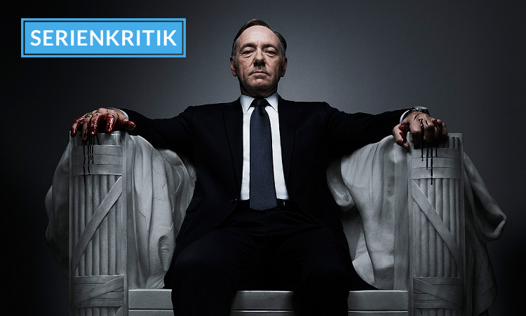House Of Cards Staffel 1 Folge 1