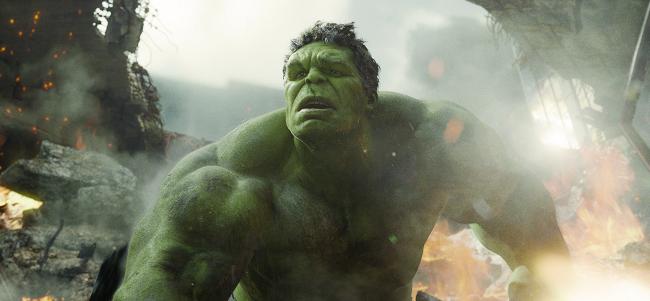 Hulk Der Film
