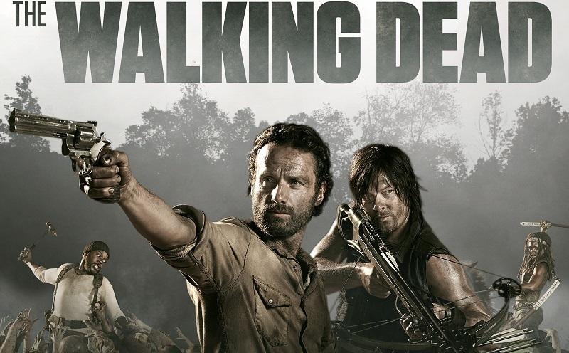 The Walking Dead Staffel 4 Bs