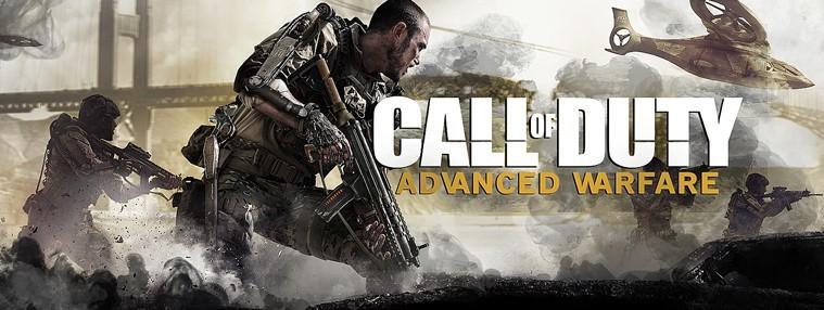 Wir haben das Videospiel 'Call of Duty: Advanced Warfare' auf der PS4 getestet