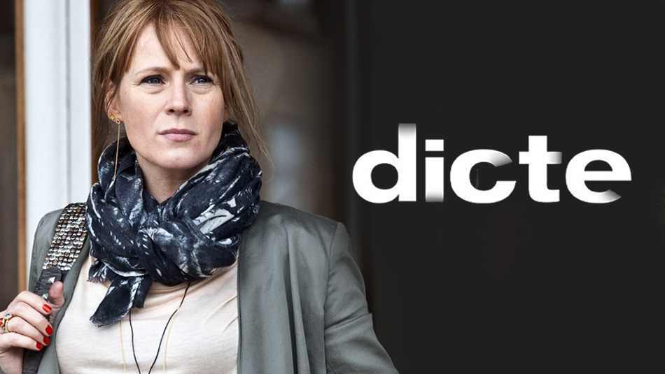 Dicte Staffel 1