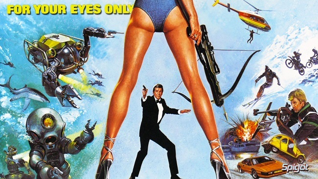 James Bond 007 – In Tödlicher Mission
