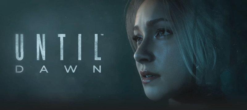 Wir haben das Horrorspiel 'Until Dawn' auf der PS4 gespielt