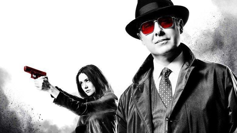 Blacklist Staffel 2