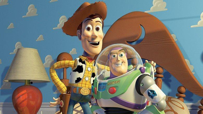 Top 5: Die besten Pixar Film-Duos