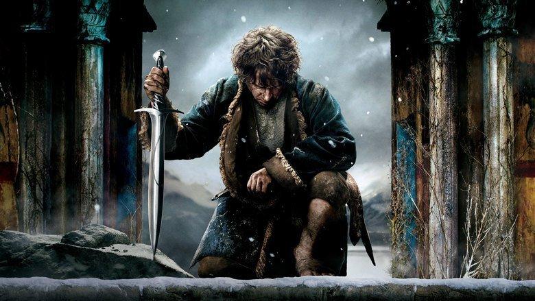 Der Hobbit Die Schlacht Der Fünf Heere Kritik