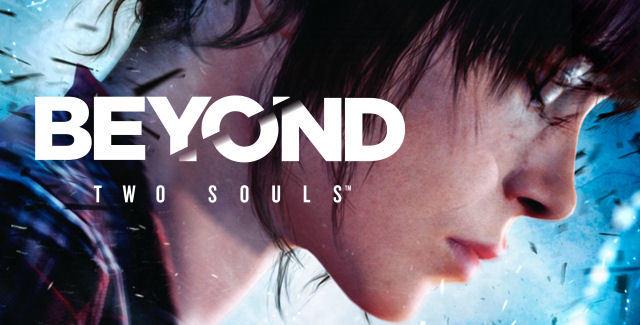 Beyond: Two Souls - Deutsche Synchronsprecher von Ellen