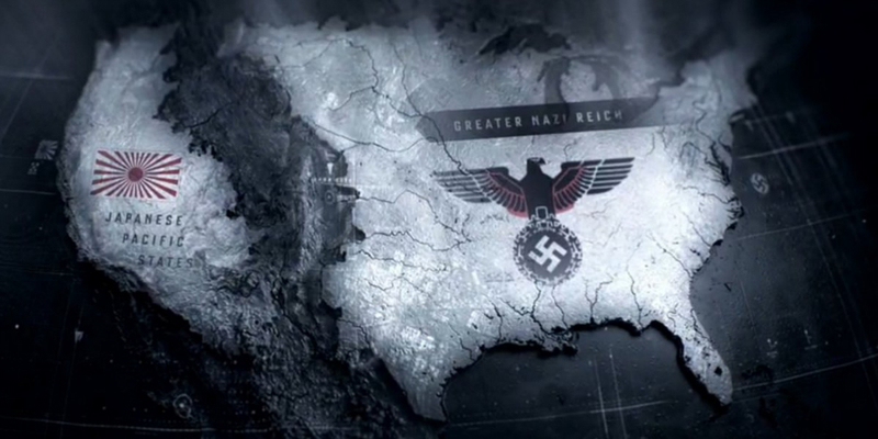 """""""The Man in the High Castle"""" - Kritik"""