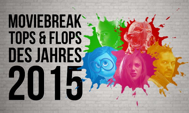 Die Tops und Flops 2015 der Redaktion