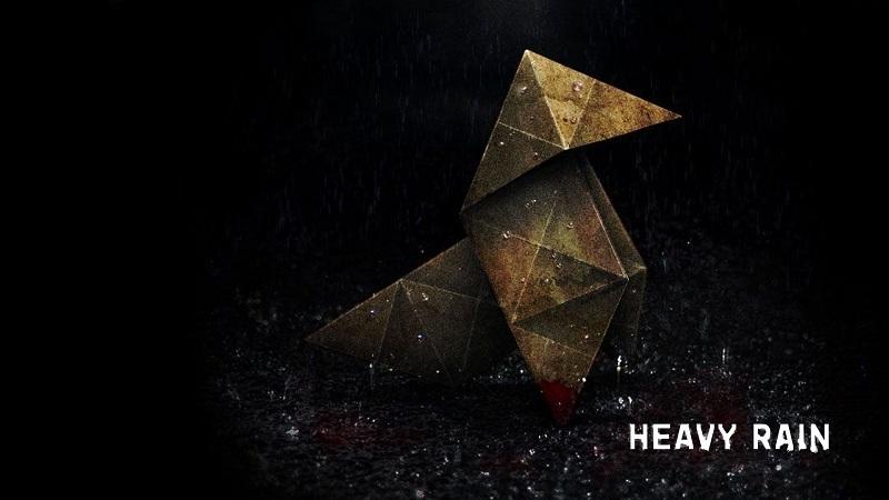 """Wir haben die Neuauflage von """"Heavy Rain"""" auf der PS4 gespielt"""