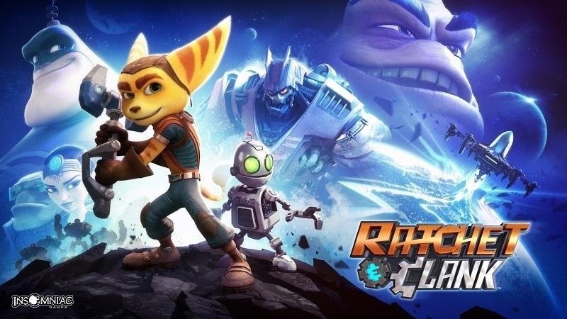 """Videospiel """"Ratchet & Clank"""" im Test"""