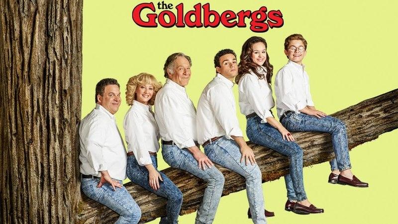 """Die Goldbergs"" - Staffel 1 - Kritik"