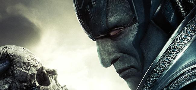 "Jede Menge Mutanten: ""X-Men: Apocalypse"""