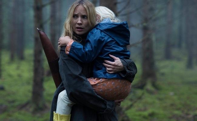 """Im Wald lauert die Gefahr: Kritik zur ersten Staffel der skandinavischen Serie """"Jordskott"""""""