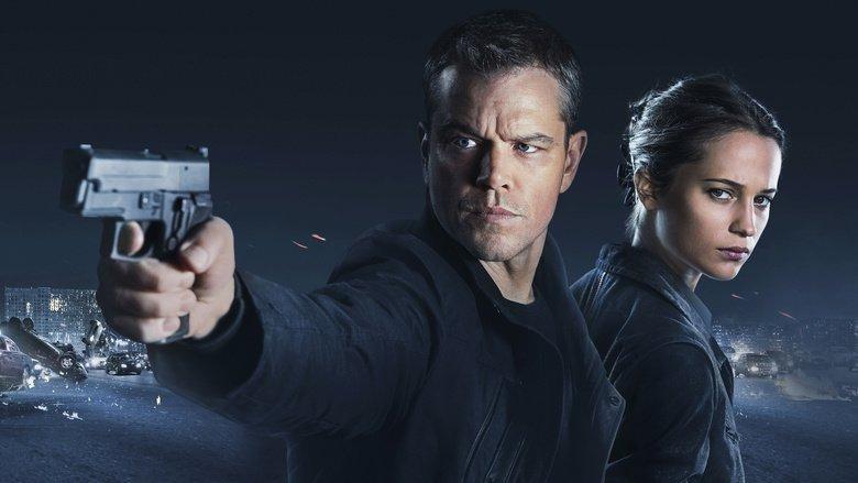 """Matt Damon schlägt sich wieder durch: """"Jason Bourne"""""""