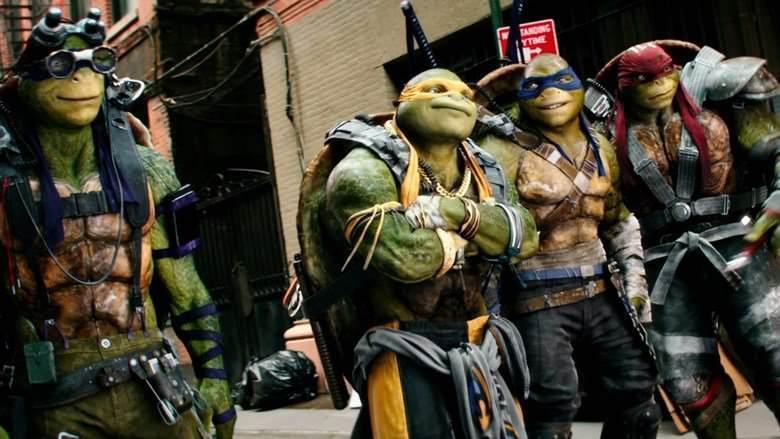 "Langer Titel, schlechter Film: ""Teenage Mutant Ninja Turtles: Out of the Shadows"""