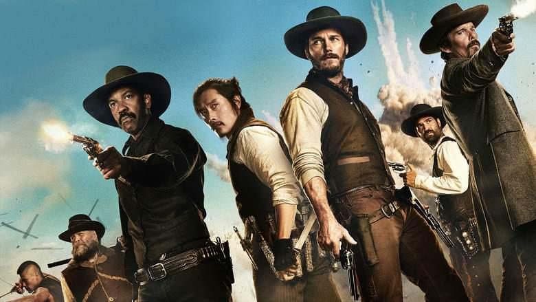 """Ja, es gibt noch Western im Kino: """"Die Glorreichen Sieben"""""""