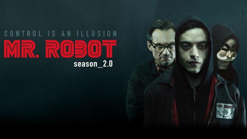 Mr. Robot Staffel 2 Stream