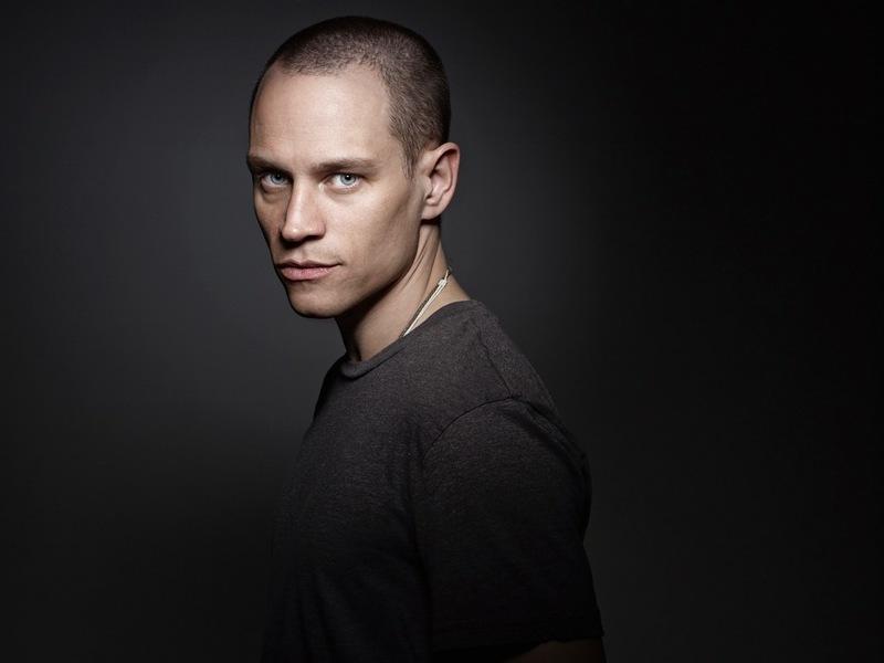 """""""Jason Bourne"""": Interview mit Vinzenz Kiefer"""