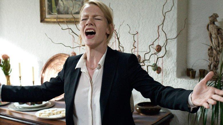 """Sandra Hüller in """"Toni Erdmann"""""""