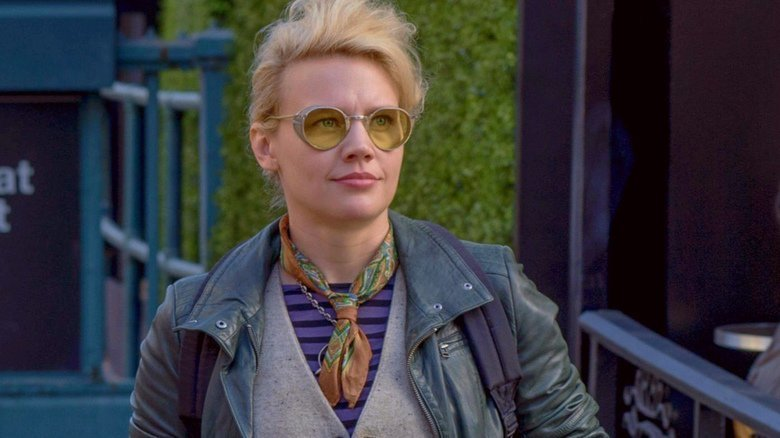 """Kate McKinnon in """"Ghostbusters"""" und """"Office Christmas Party"""""""