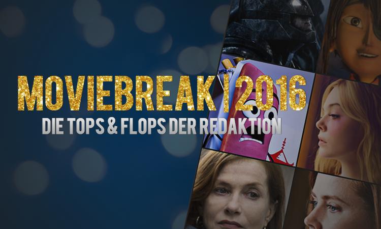 Die Tops und Flops 2016 der MB-Redaktion