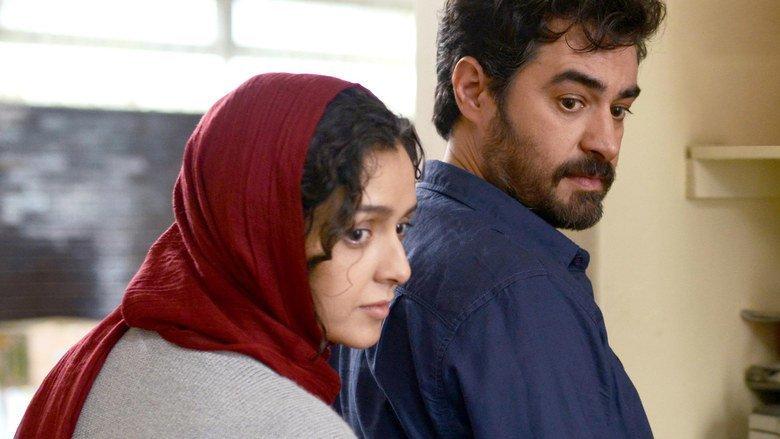 """Filmperle aus dem Iran: """"The Salesman"""""""