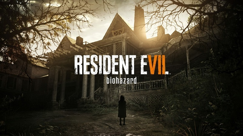 """Videospiel """"Resident Evil 7 Biohazard"""" im Test"""