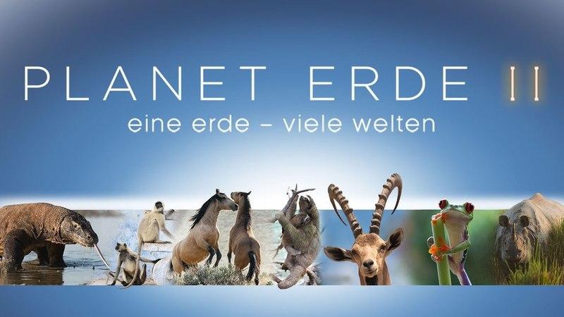 Planet Erde II: Eine Erde - viele Welten - Kritik