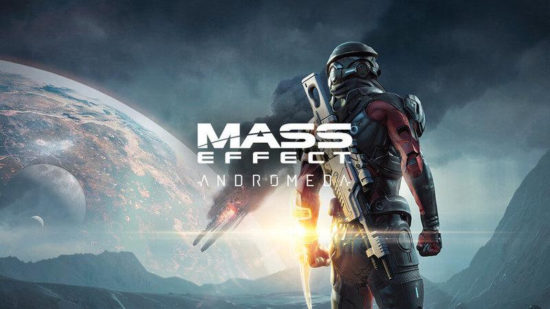 """Videospiel """"Mass Effect: Andromeda"""" im Test"""