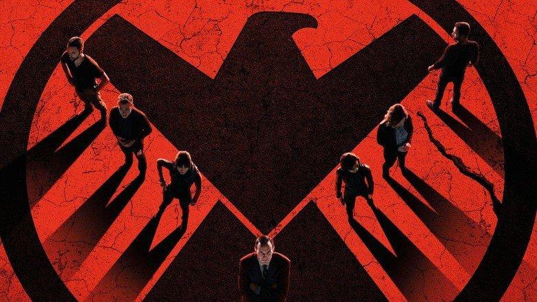 Inhumans Staffel 2