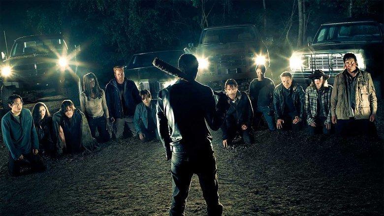 Staffelfinale The Walking Dead Staffel 7