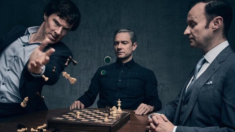 Sherlock Staffel 4 Free Tv