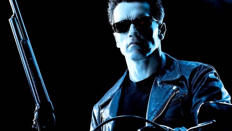 """He is back! - """"Terminator 2 - Tag der Abrechnung 3D"""" - Kritik"""
