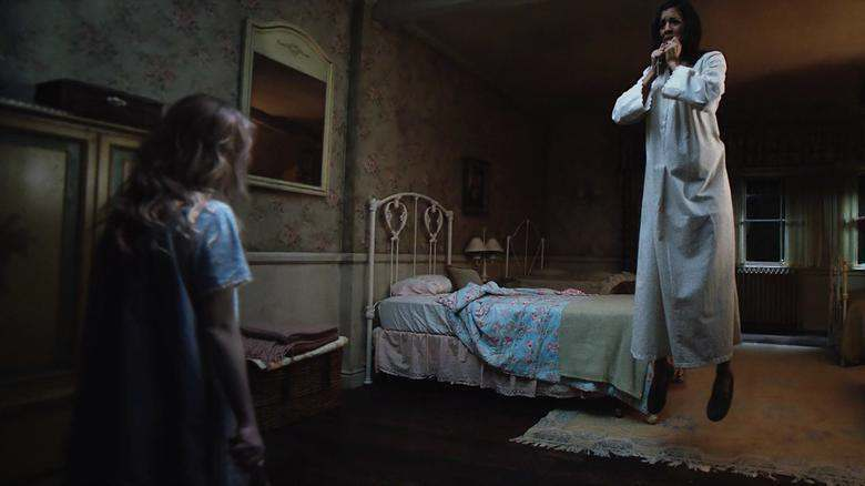 """Na, Puppe: """"Annabelle 2"""""""