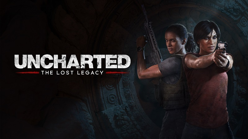 """Videospiel """"Uncharted: The Lost Legacy"""" im Test"""