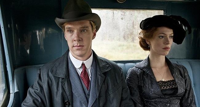 "Drama in England - Kritik zur Miniserie ""Parade's End"""