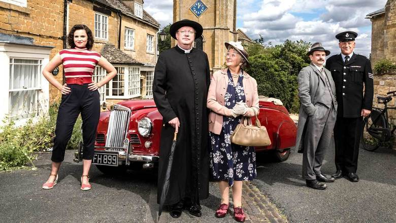 Father Brown Staffel 5