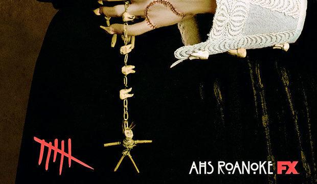 """""""American Horror Story: Roanoke"""" - Staffel 6 - Kritik"""