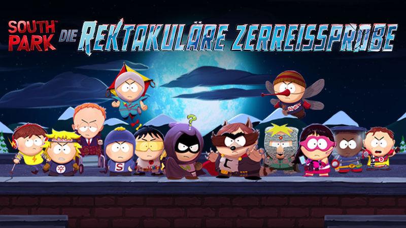 """""""South Park: Die rektakuläre Zerreißprobe"""" im Test"""