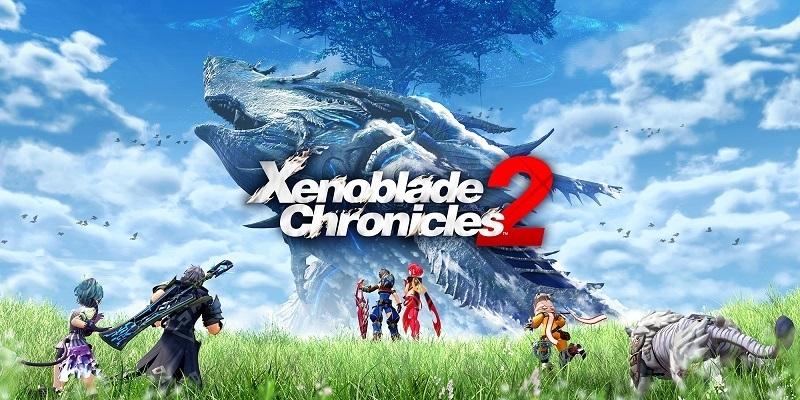 "Videospiel ""Xenoblade Chronicles 2"" im Test"