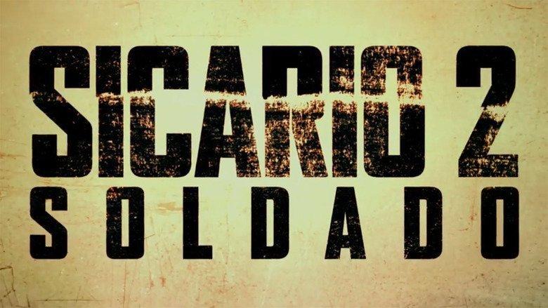 """Platz 18: """"Sicario 2: Soldado"""""""