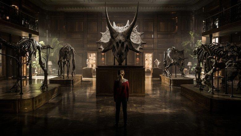 """Platz 8: """"Jurassic World: Das gefallene Königreich"""""""