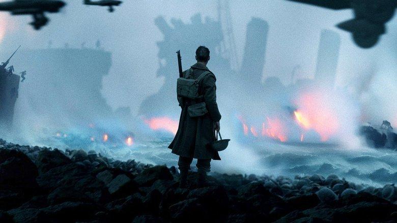 "Platz 6: ""Dunkirk"""